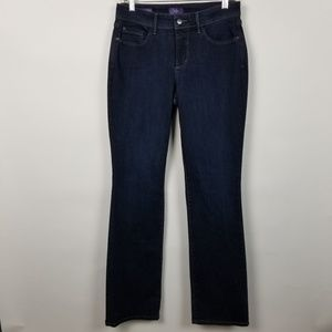 Not Your Daughter Jeans Billie Mini Boot Cut 4